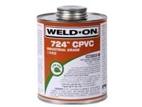 Weld-On® 724™ 灰色