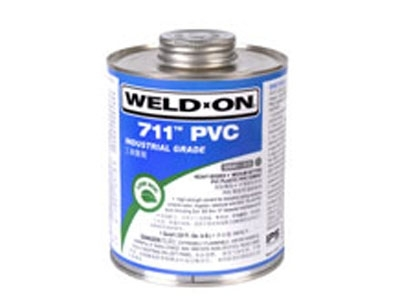 WELD-ON® 711™灰色